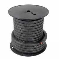 Phelps Style 2056 - Graphite/PTFE Compression Packing with Silicone Core