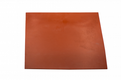 Phelps Style 7175 - Silicone Sheet, ZZR 765 CL2 GR 50, AMS 3202