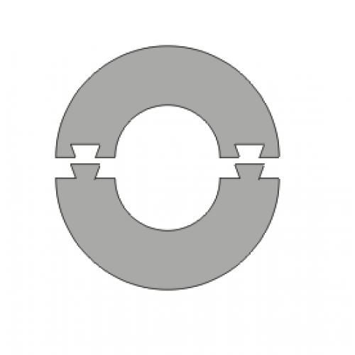 Custom die cut gaskets phelps industrial products