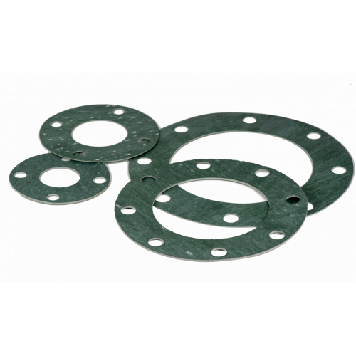 Full Face Gaskets for 150 lb ASME/ANSI Pipe Flanges | Phelps