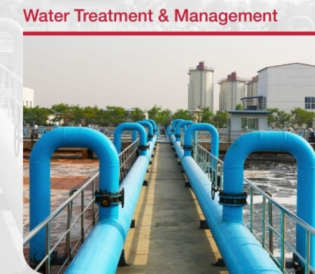 Water Treatment & Management