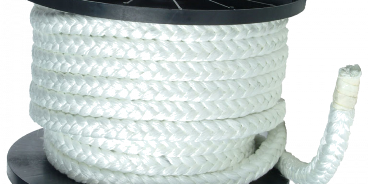 Twisted Fiberglass Rope Style 6110 Phelps Industrial