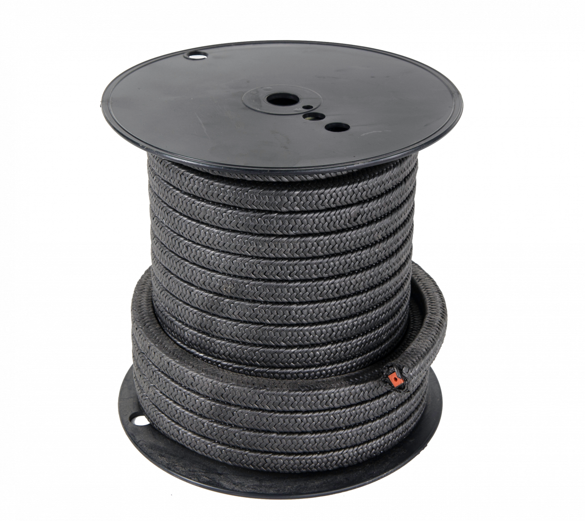 Graphite Ptfe Compression Packing With Silicone Core