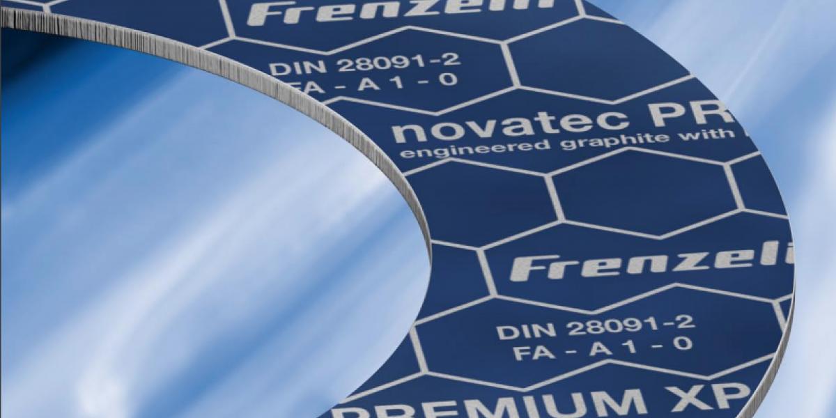 NOVATEC Premium Engineered Graphite with Kevlar   Phelps Industrial