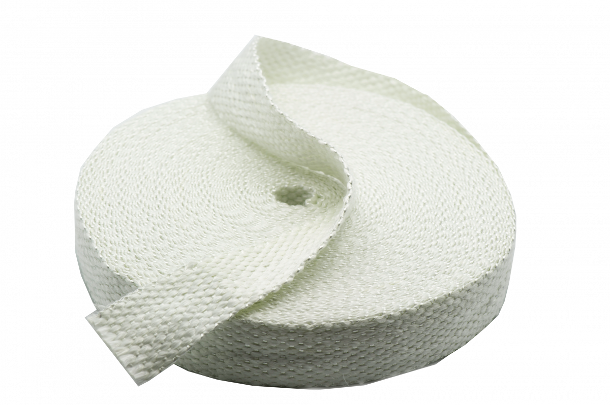 Woven Fiberglass Tape Phelps Industrial Products