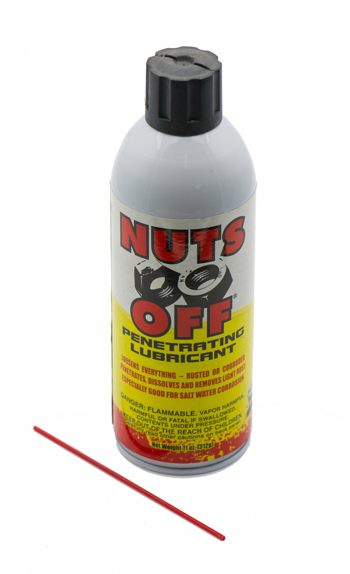Quot Nuts Off Quot 174 Penetrating Spray Anti Corrosion Amp Lubricant