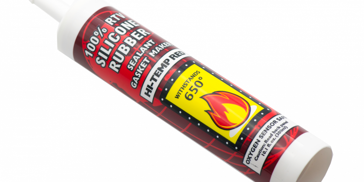 Phelps Style 9815 High Temperature Silicone Sealant