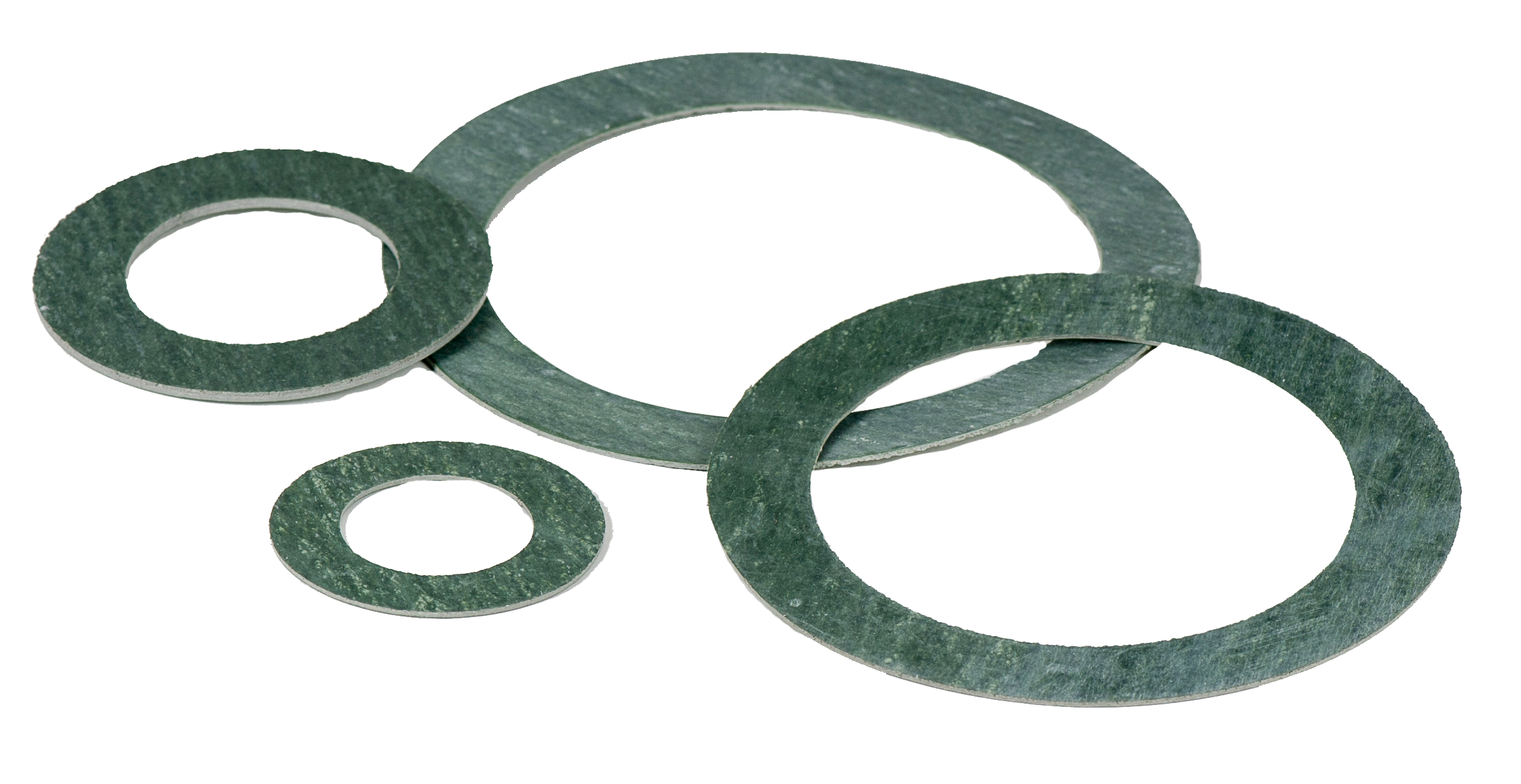 Ring Gaskets for 150 lb ASME/ANSI Pipe Flanges | Phelps