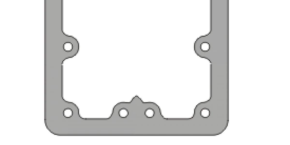 Custom laser and waterjet cut gaskets | Phelps Industrial Products